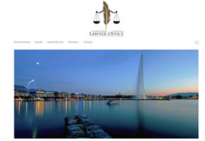 lawyer office geneve