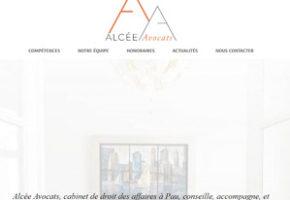 Cabinet avocats Pau Alcée Avocats